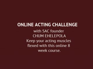 Online course with Chum