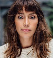 SAC actress Rebecca Montalti on FX's Mr Inbetween